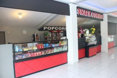 Cinema Snack Corner