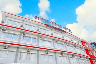 Surya Yudha Hotel Banjarnegara